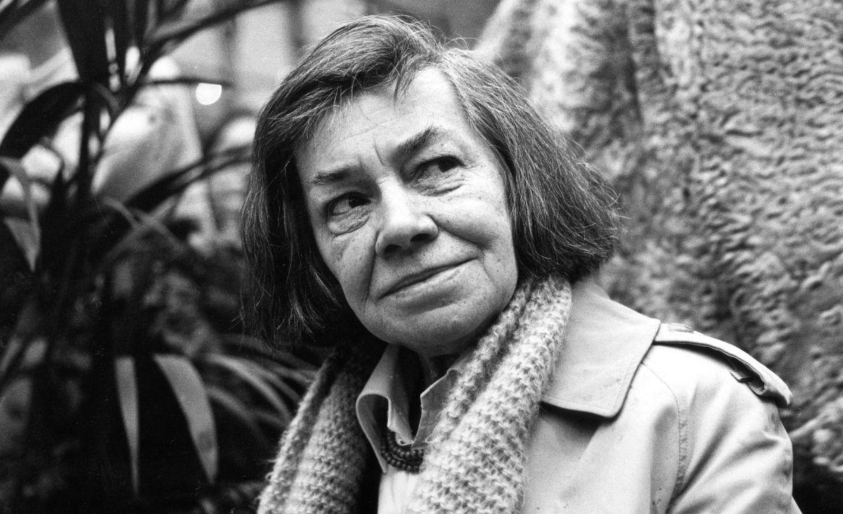 Mistrzyni psychothrillera, historii pozbawionych morału i czarnego humoru. Patricia Highsmith
