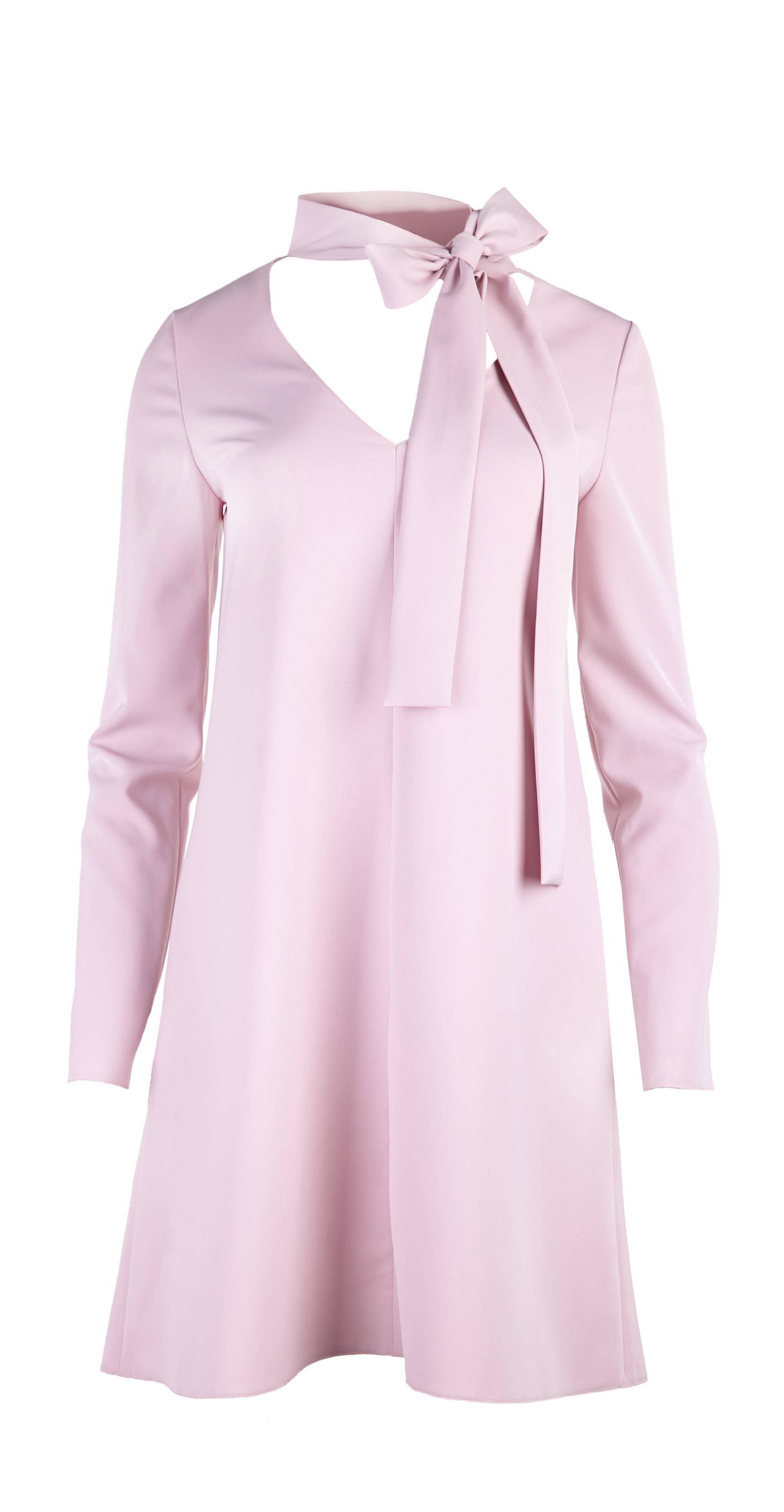 LNgrace rozowa sukienka