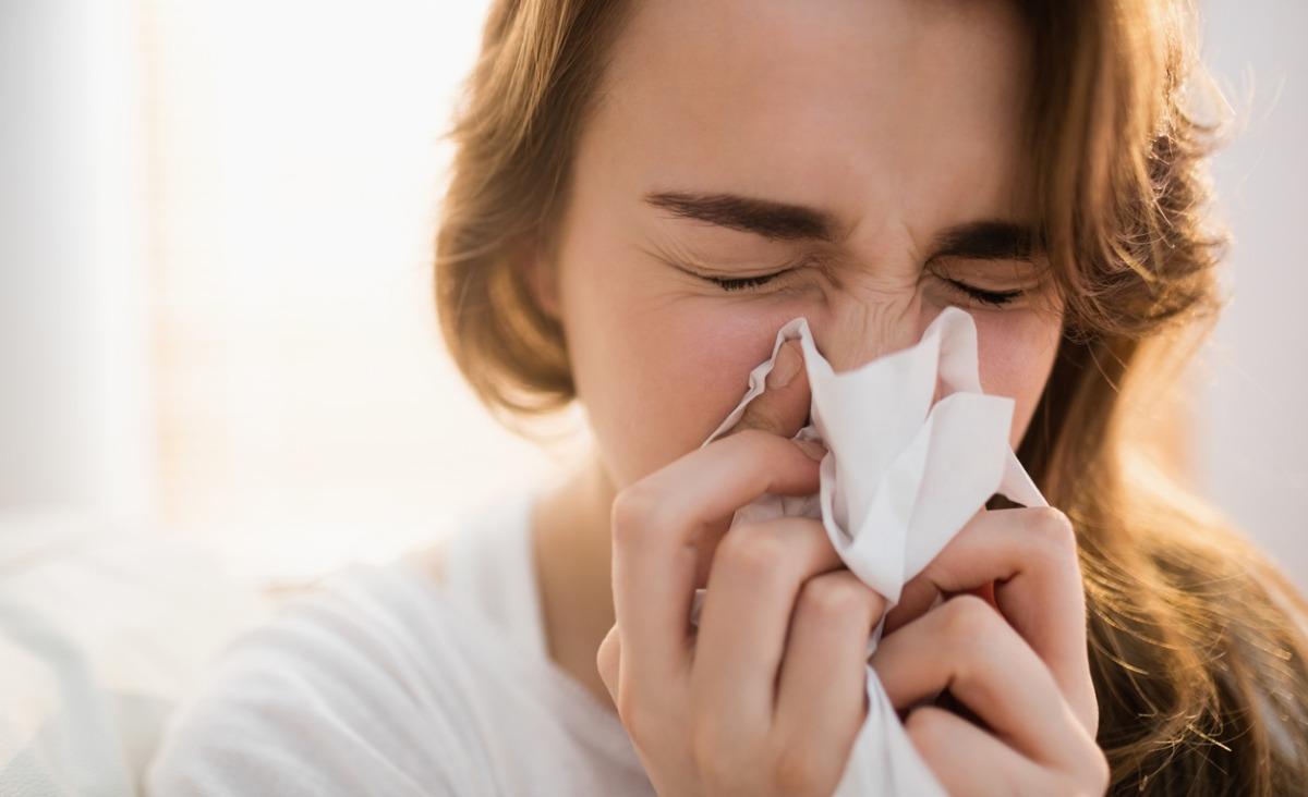 Kilka rad dla alergika. Jak zminimalizować straty?