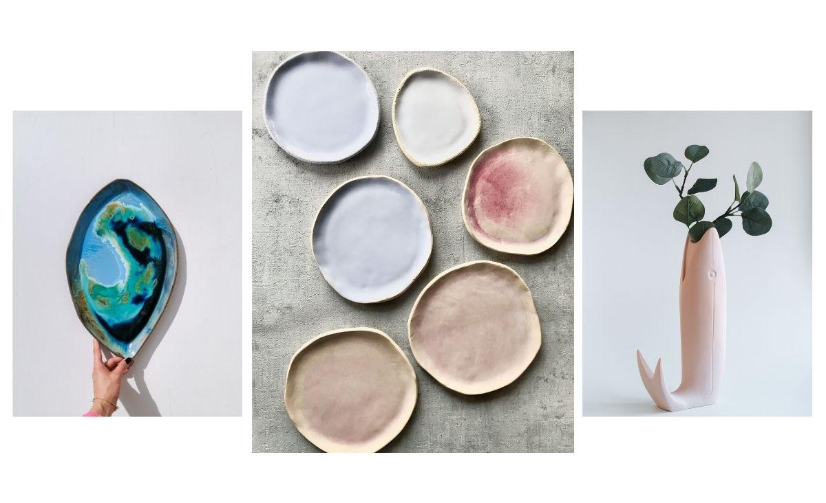 Polska ceramika - przegląd najpiękniejszej ceramiki od polskich twórców