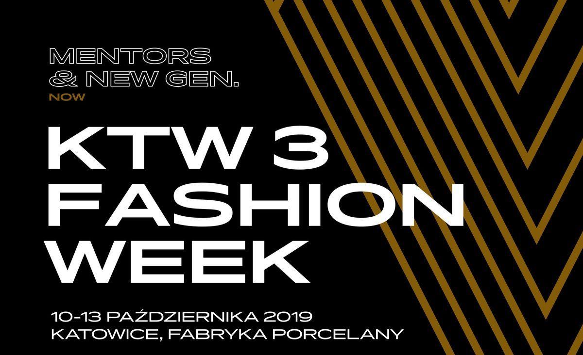 Jesteśmy na KTW Fashion Week - chcemy być z modą na bieżąco