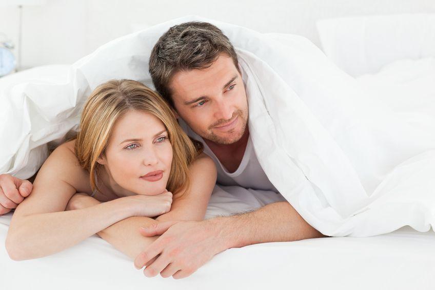 Czego nie warto robić w sypialni?