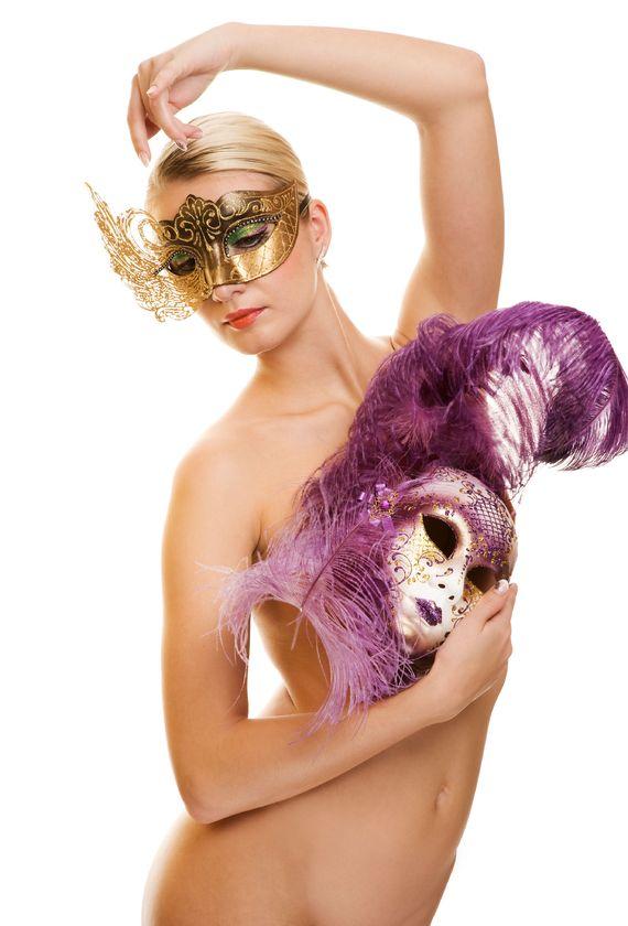 Erotyczne fantazje - czego pragną kobiety?