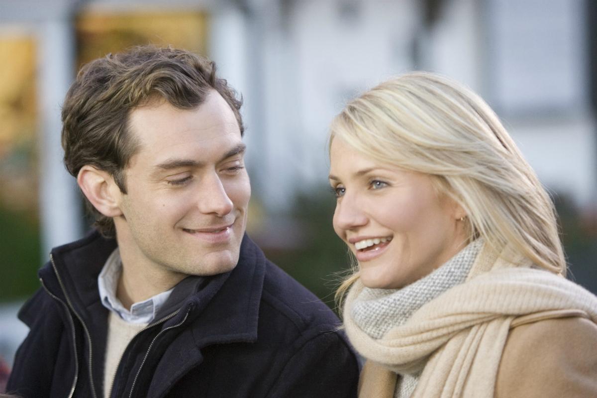 Świąteczne filmy romantyczne - oto nasz ranking