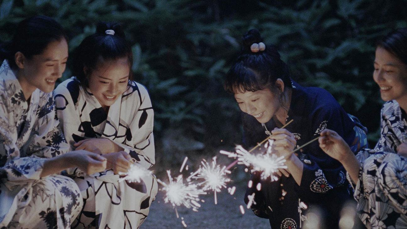"""Nowe kino japońskie. """"Nasza młodsza siostra"""" już w kinach"""