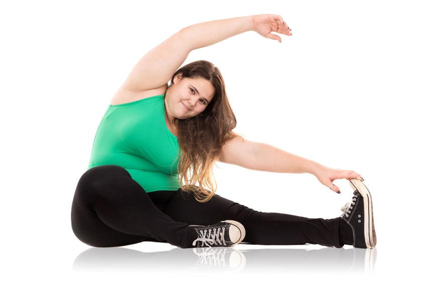 Poradzić sobie z otyłością