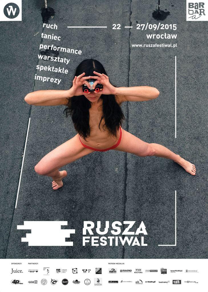 Międzynarodowy Festiwal Ruchu we Wrocławiu