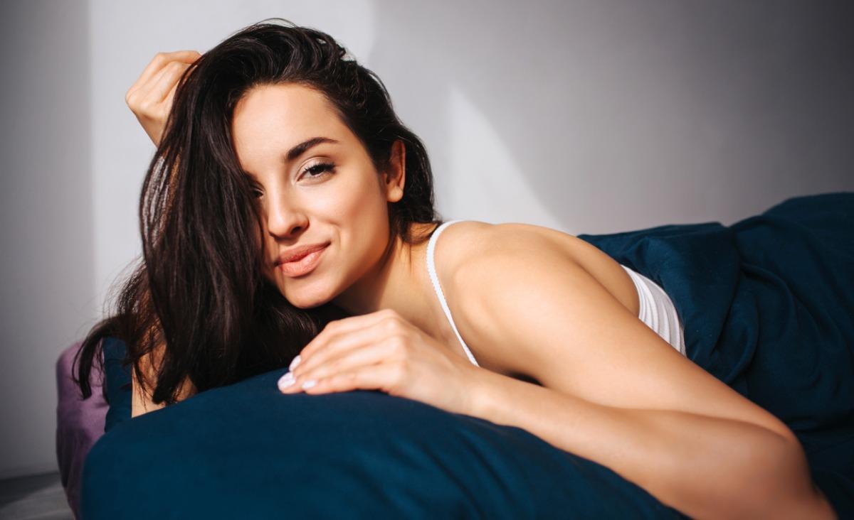 O wyjątkowości kobiecej seksualności mówi psycholożka Katarzyna Kobyłecka-Bal