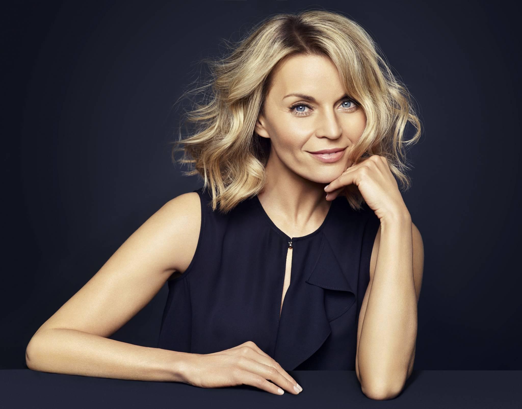Małgorzata Foremniak ambasadorką marki Bielenda