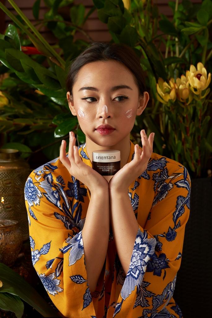 Grzyb reishi – rewolucyjny składnik kosmetyków!