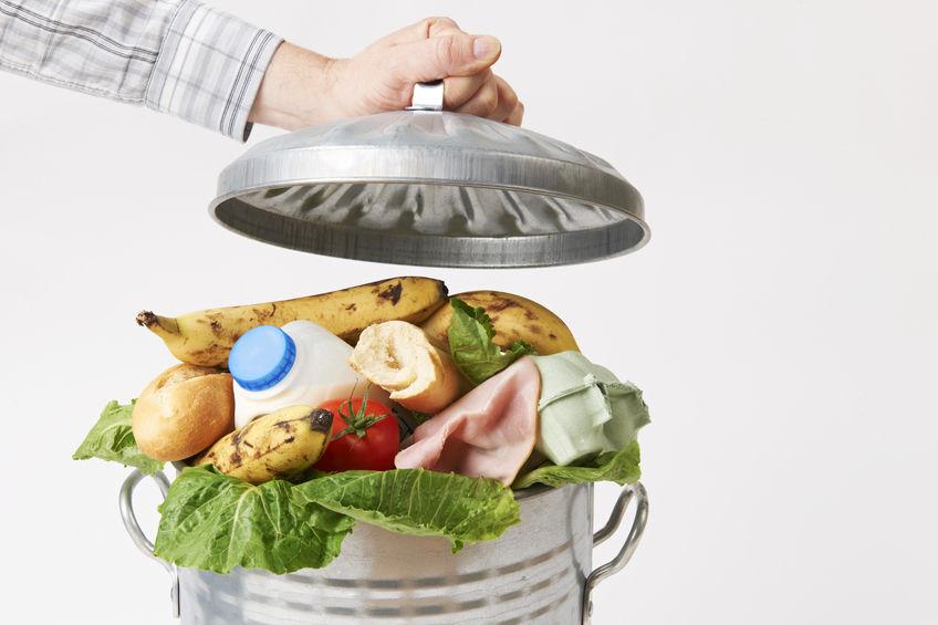 Jak nie marnować jedzenia?