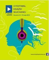"""II Festiwal Książki Słuchanej """"Odkrywcy wyobraźni"""""""