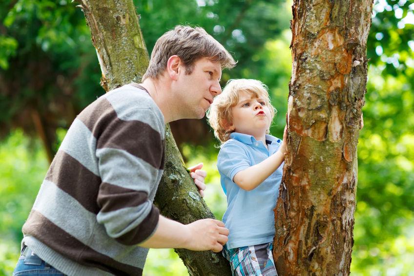 Jak odkryć talenty u dziecka?