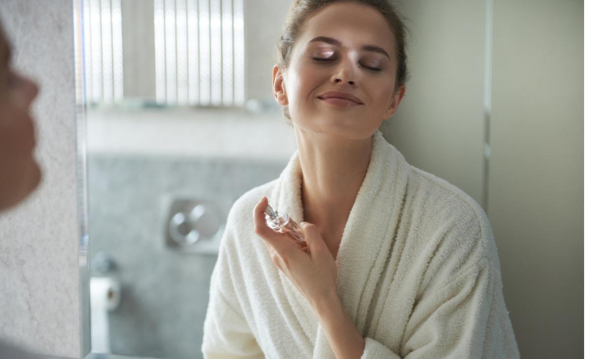 Wyszkolić nos - jak działa nasz zmysł węchu?
