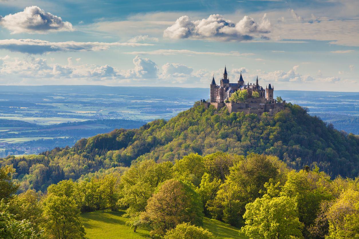 Dziedzictwo Hohenzollernów