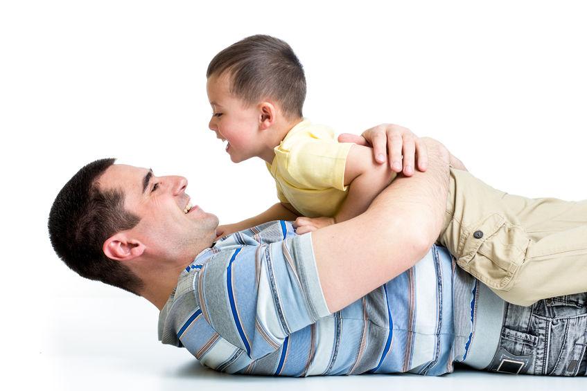 Rozwój dziecka według koncepcji Gestalt