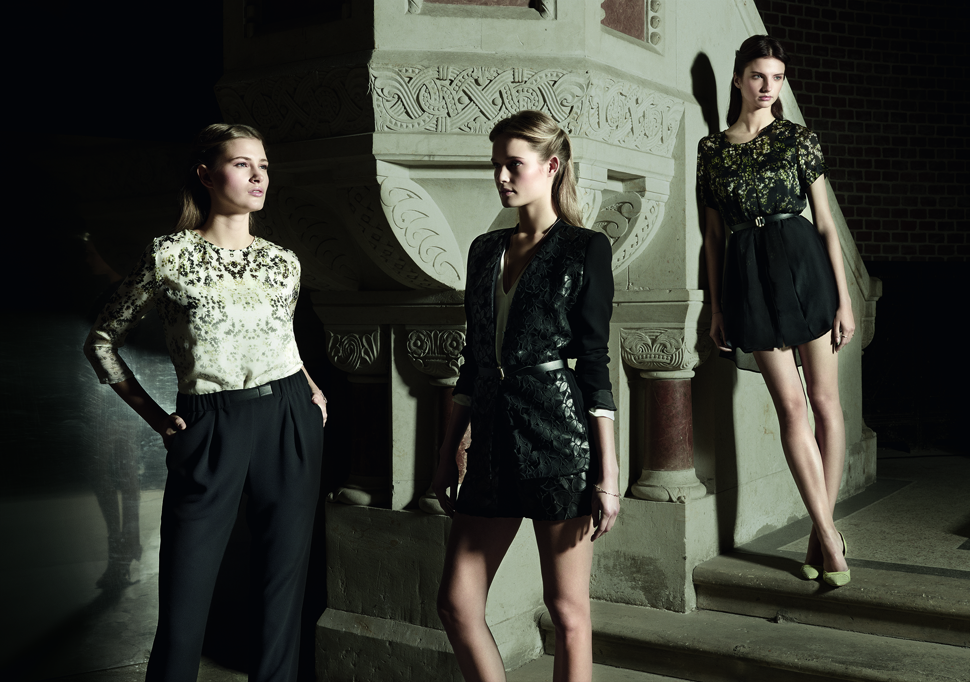 KaviarGauche_for_ZalandoCollection_SS13_campaign_12