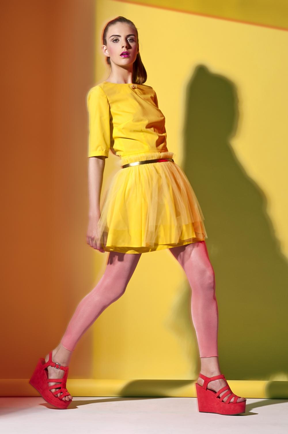 Idealna sukienka na studniówkę