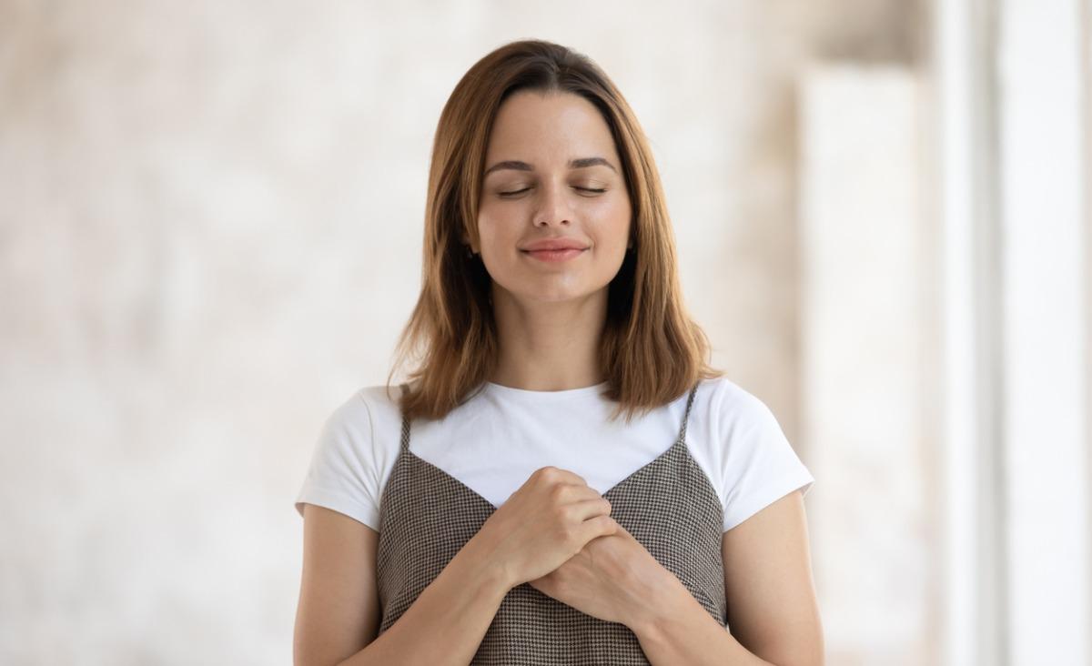 Heartfulness - słuchaj swojego serca