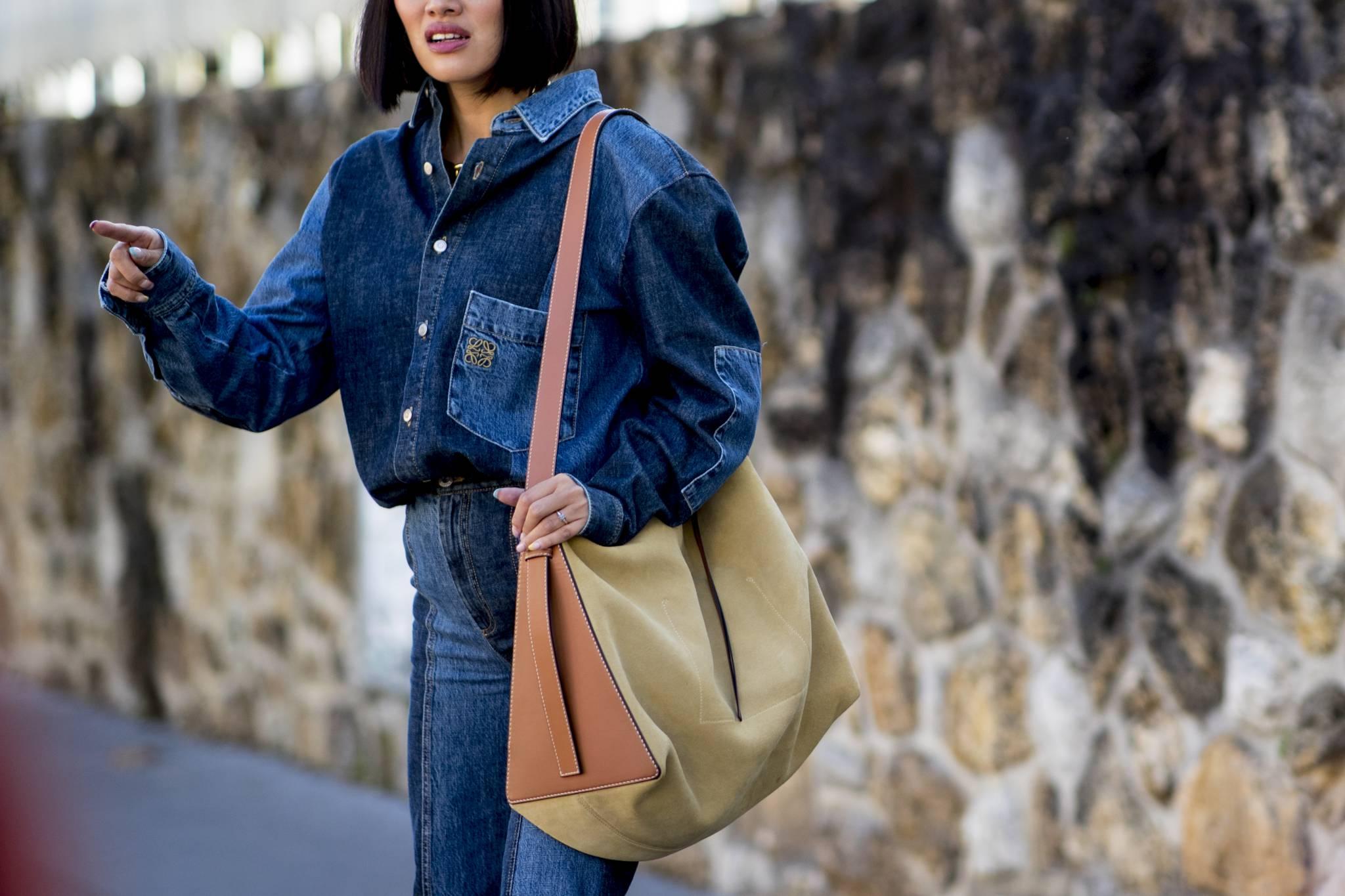 Dodatki tworzą styl - zainspiruj się. Moda z ulic Paryża