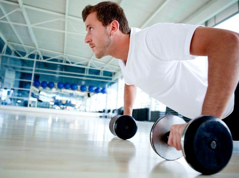 Spadek testosteronu - czym skutkuje u mężczyzn?