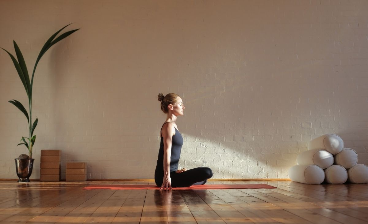 Joga na wzmocnienie odporności