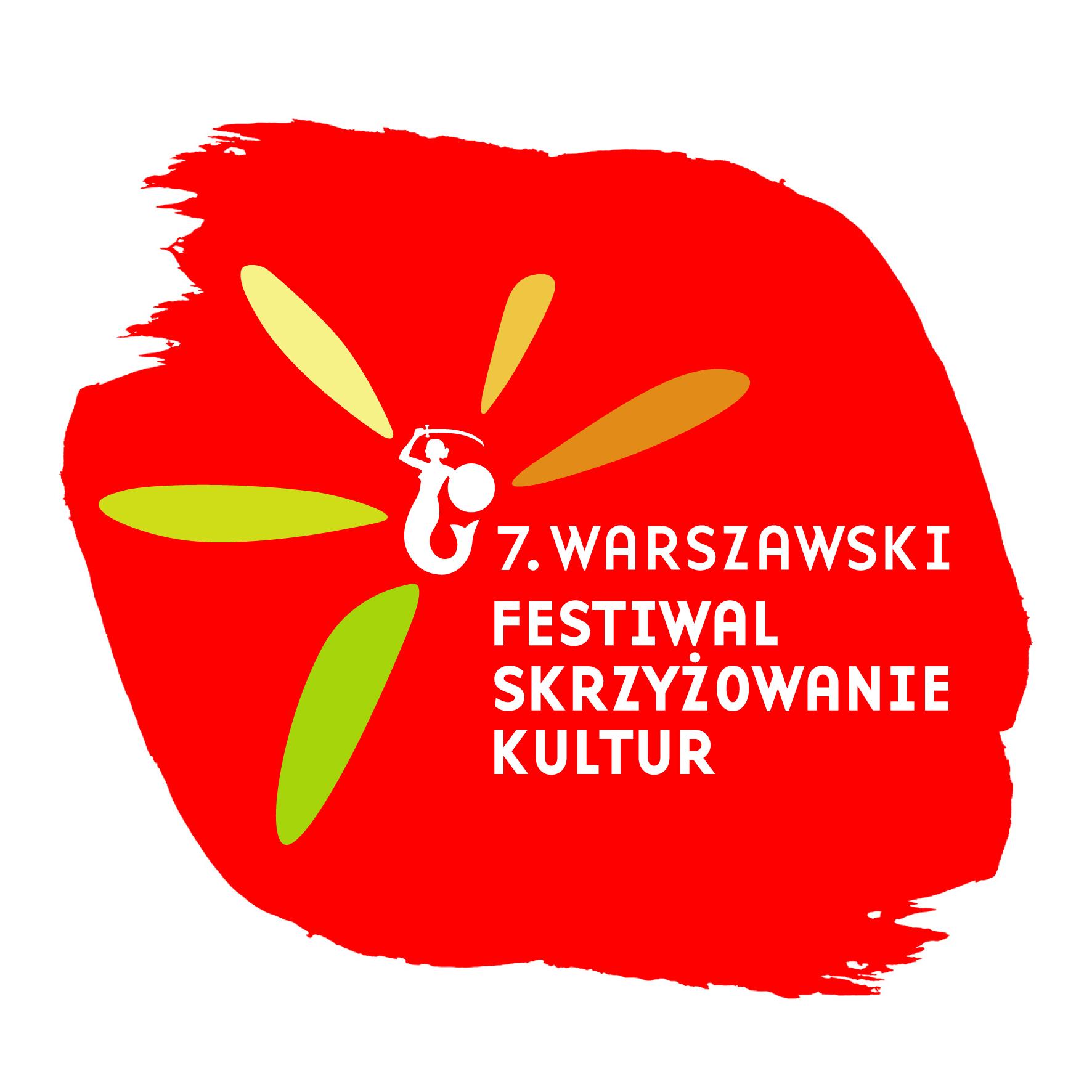 Startuje 7. Warszawski Festiwal Skrzyżowanie Kultur!