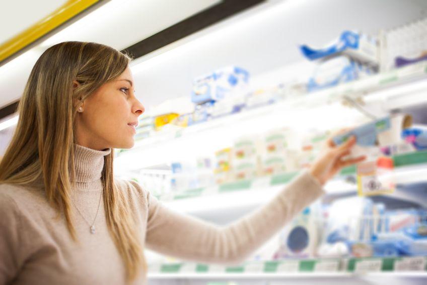 Co oznaczają informacje na etykietach spożywczych?