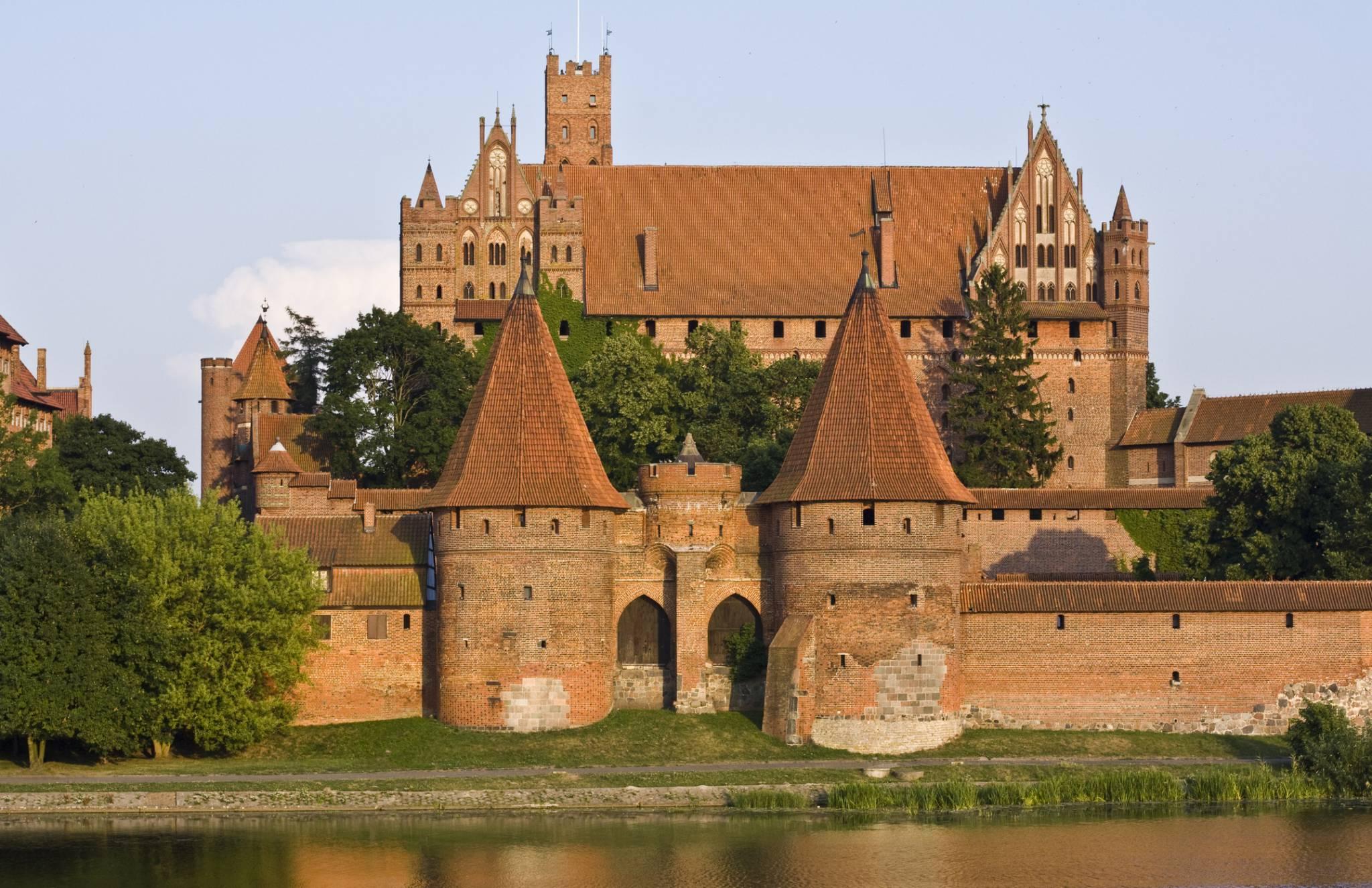 Złote Pinezki od Goodle dla najlepszych atrakcji turystycznych w Polsce. Które miejsca je otrzymały?