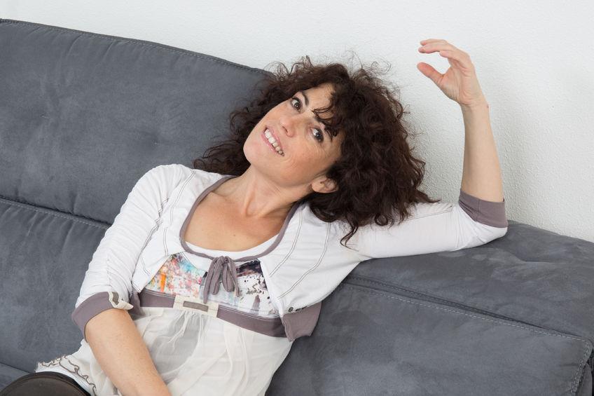 Hormony żeńskie po czterdziestce