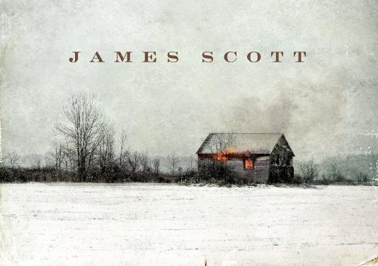"""Bez litości"" - literacki debiut Jamesa Scotta"