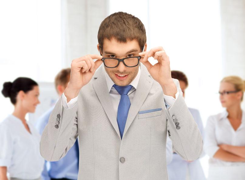 Szef nadmiernie ugodowy - przymykanie oczu na problemy w pracy
