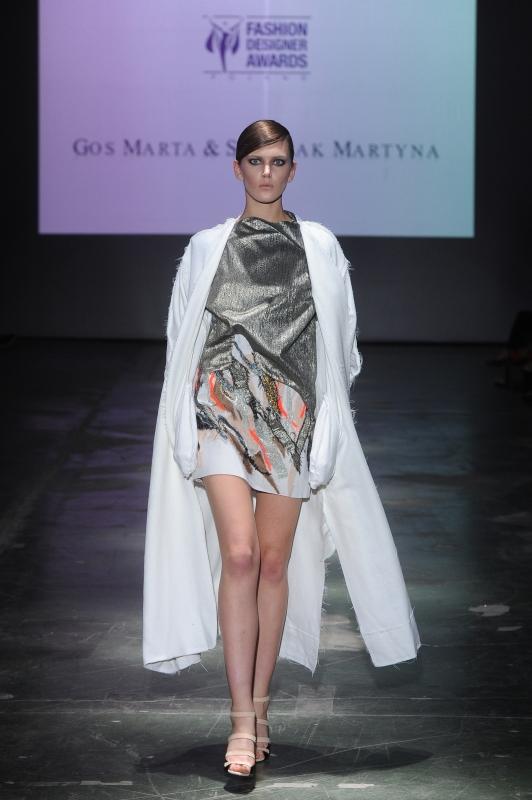 Finał 6. edycji Fashion Designer Awards