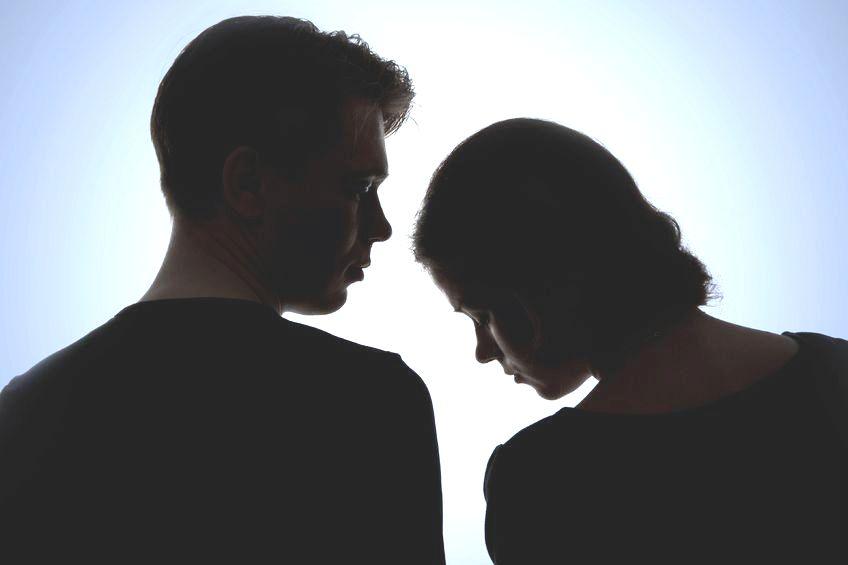 Kiedy boimy się bliskości