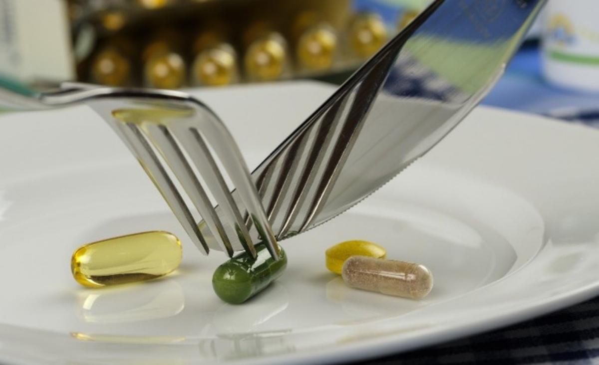 Kiedy należy przyjmować suplementy diety?