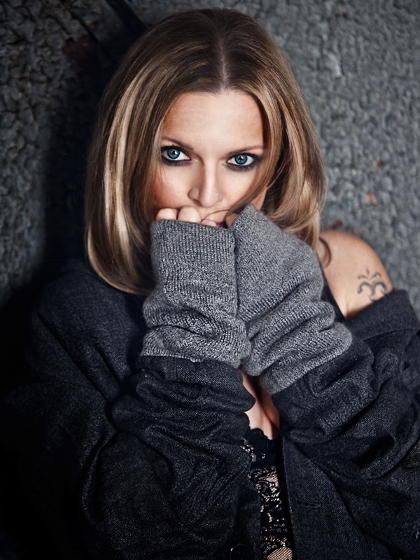 Anna Maria Jopek, fot.Martyna Gumuéa