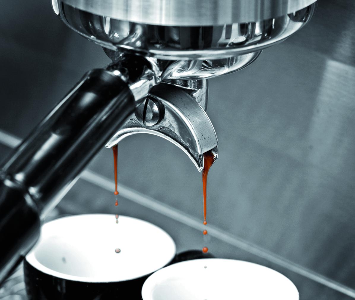 Jak rozpoznać idealne espresso?