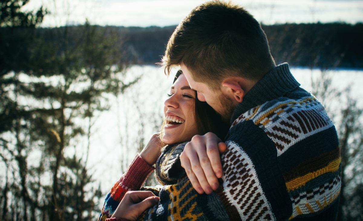 Jak kochać szczęśliwie?