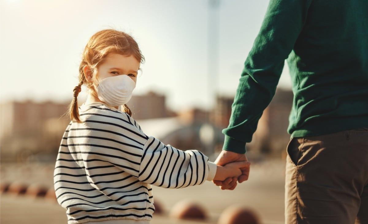 Dziecięce relacje w czasie pandemii. Jak wspierać najmłodszych?