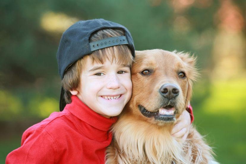 Dlaczego pies traktowany jest jak dziecko?