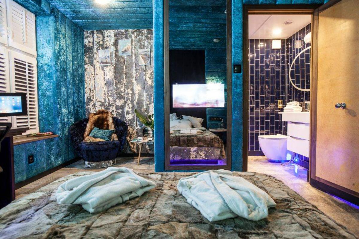 Smart Home - rozwiązania inteligentnego domu, które rewolucjonizują życie codzienne. Na czym to polega?