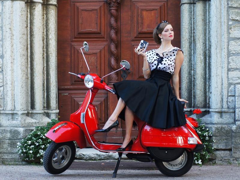 Italian Chic, czyli jak się ubierać we włoskim stylu. Krótki przewodnik po włoskiej modzie