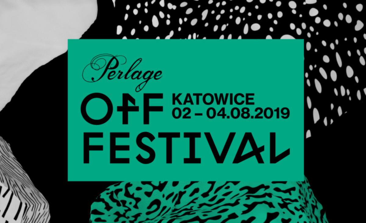 OFF Festival 2019: Rozmowy o ekologii, muzyce i literaturze podczas spotkań w Kawiarni Literackiej