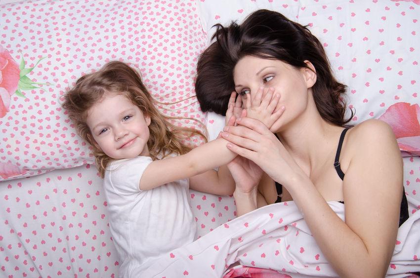 Matki, które potrafią kochać - co znaczy być dobrą matką?
