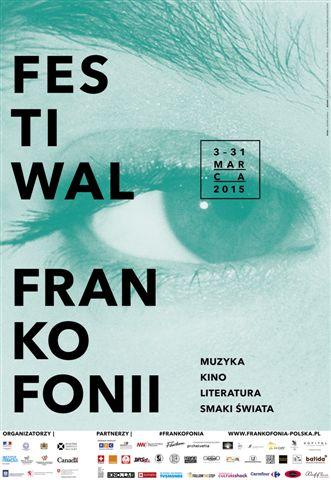 Festiwal Frankofonii w Warszawie