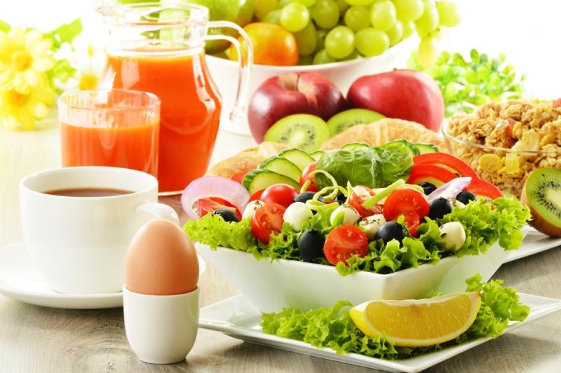 9 dietetycznych rad na wysoki cholesterol