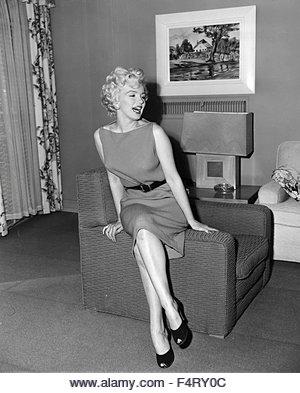 Marilyn Monroe: Czego brakowało jej w życiu?
