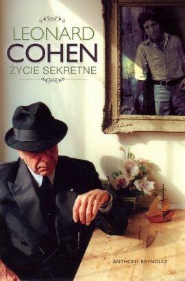"""""""Leonard Cohen. Życie Sekretne"""" - recenzja"""