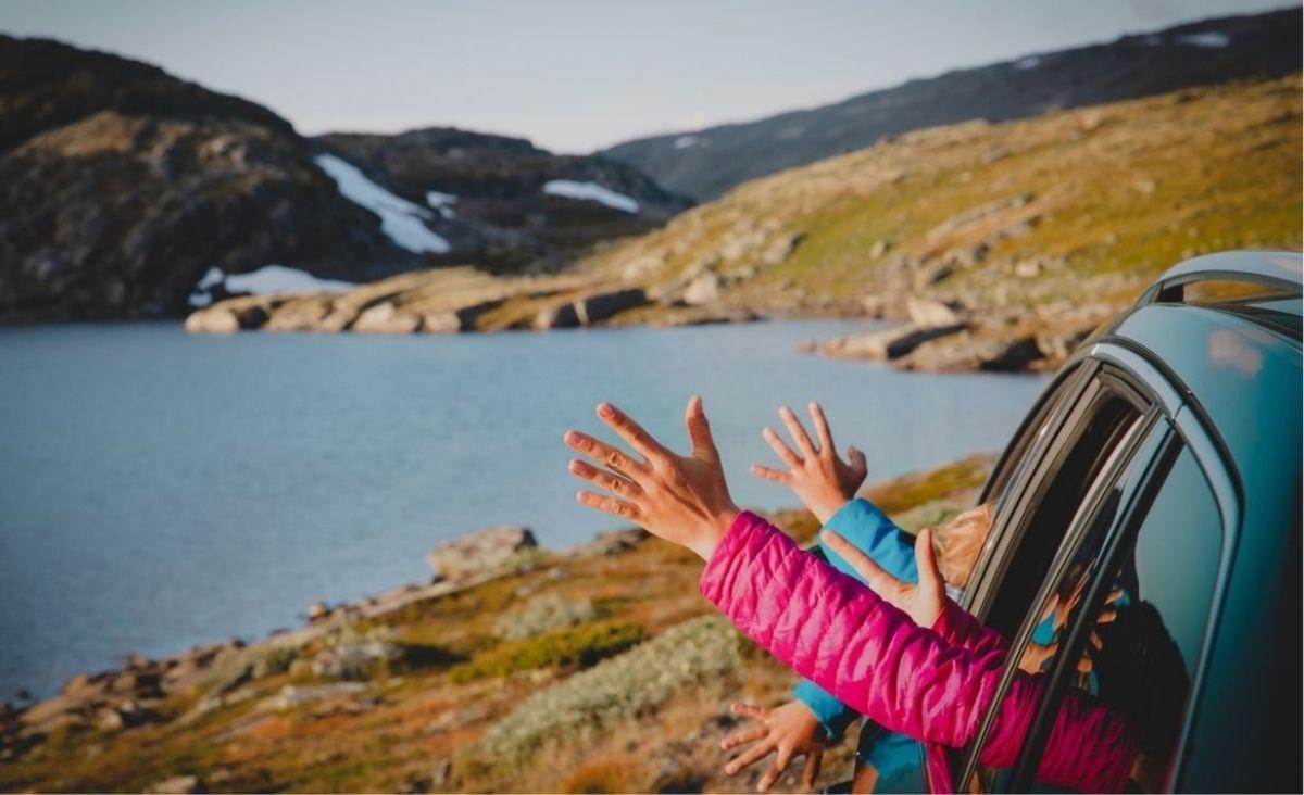 Skandynawska koncepcja rodziny - wszyscy jesteśmy jednakowo ważni, i rodzice i dzieci.