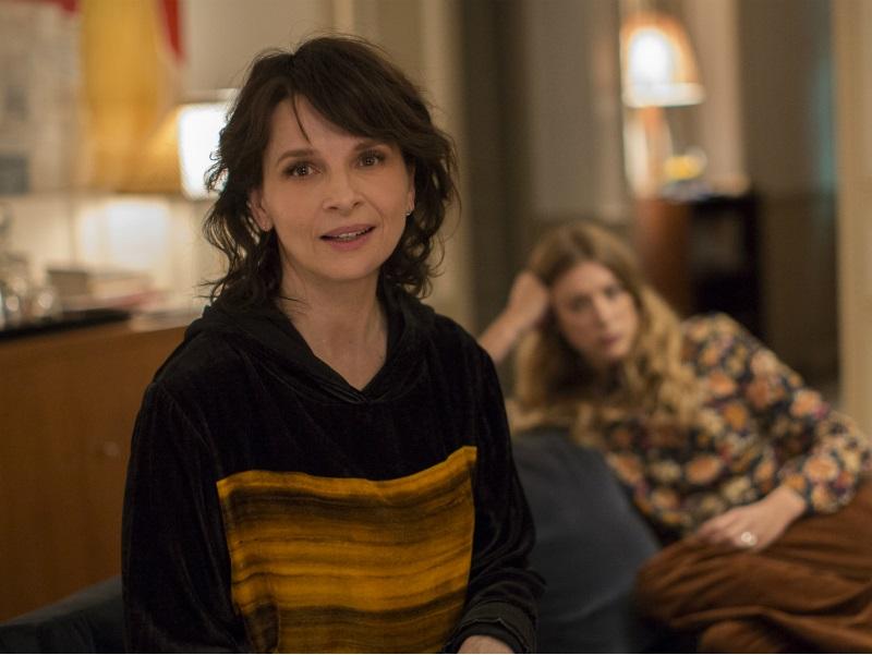 Podwójne życie - nowy film Oliviera Assaysa niebawem w kinach